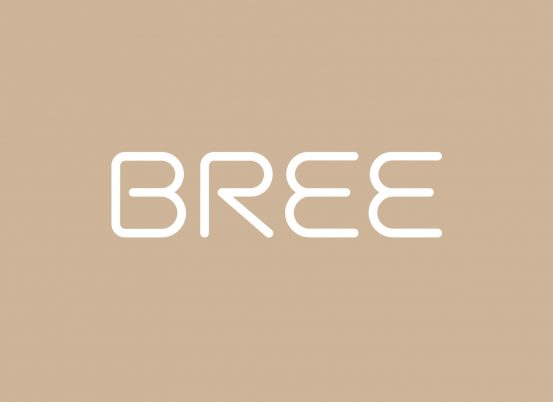 Bree_Logo_2019_beige_negativ